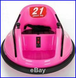 12V Childrens Waltzer Car Battery Operated Electric Ride On Toy Kids