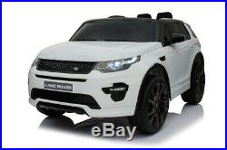 12v 2 Seater Rr Hse Sport Kids Electric Ride On Car