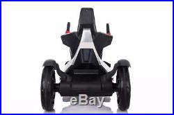 2018 GT Kids Electric Motorcycle Racing Ride On Toy Car