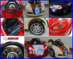 Car for kid (Electric) Ride-on. Car baby, electric car for baby