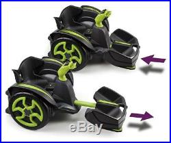 Children Kids Mad Racer Battery Powered Ride On Electric 360 Spin Toy Racing Car