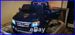 Kids Ride On Ford Ranger Jeep Electric Truck 4x4 Remote Control Toy Car / Cars